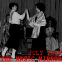 The Magic Mirror - H<br />Jul<br />Updated 28 Sep 2018; Last edited before 2014