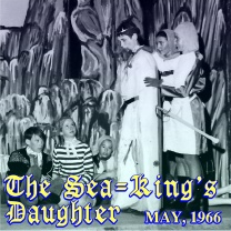 The Sea King's Daughter - H<br>May 1966