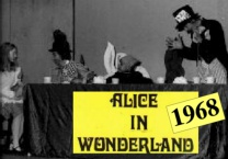 Alice in Wonderland - H<br>Dec 1968