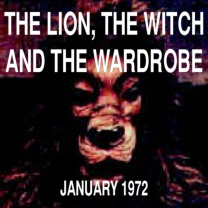 The Lion, the Witch and the Wardrobe<br>Jan 1972
