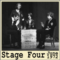 Stage Four<br>Jun 1972
