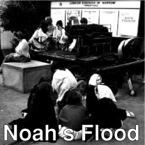 Noah's Flood - H<br>Jul 1972