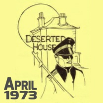 Deserted House<br>Apr 1973
