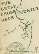 The Great Cross-Country Race - H<br />Dec<br />completed 8 Nov 2016