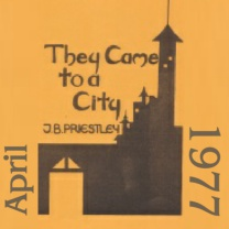 They Came to a City<br>Apr 1977
