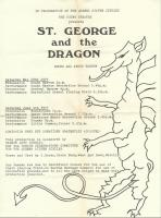 St George and the Dragon - H<br>May 1977