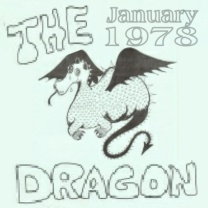 The Dragon<br>Jan 1978