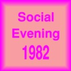 Social Evening<br />Nov<br />New, 24 Sept 2017