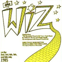 the Wiz<br>Jul 1985