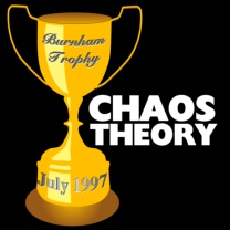 Chaos Theory - BT<br>Jul 1997