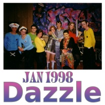 Dazzle<br />Jan<br />Standard Album, Slideshow 13-Mar-2018. Added photographs, 02 Dec 2017