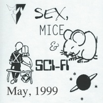 Sex, Mice & Sci-Fi<br />May<br />New, 01 Jan 2018