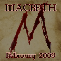 Macbeth<br />Feb<br />Updated, fixed photos, 30 Jan 2018
