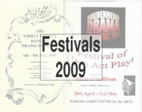 Festivals 2009<br />Apr<br />Slideshow 13-Mar-2018. New, 26 Aug 2017