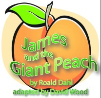 James and the Giant Peach<br>Apr 2012