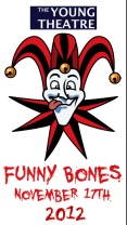 Funny Bones<br />Dec<br />New, 4 Feb 2017