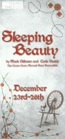 Sleeping Beauty<br>Dec 2012