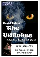 The Witches<br>Apr 2013