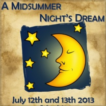 A Midsummer Night's Dream<br>Jul 2013