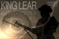King Lear<br />Oct<br />Standard Album, Slideshow 13-Mar-2018. New, 18 May 2015