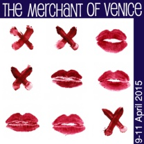 Merchant of Venice<br />Apr<br />production team, trailer, handbill and poster. Tidied up photos. 13 Mar 2018