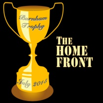 The Home Front - BT<br>Jul 2015