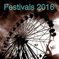 Festivals 2016<br />Apr<br />Completed, 10 May 2016