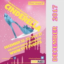 Cinderella<br />Dec<br />Added programme extracts, 3 Dec 2018; New, 26 Jan 2018