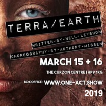 Terra/Earth<br />Mar<br />New 30-11-2018