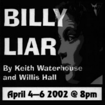 Billy Liar<br />Apr<br />Last edited before 2014