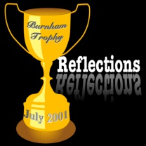 Reflections - BT<br>Jul 2001