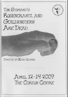 Rosencrantz & Guildenstern are Dead<br>Apr 2007