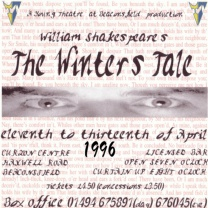 A Winter's Tale<br />Apr<br />Last edited before 2014