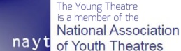 The Young Theatre is a member of NAYT