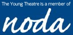 The Young Theatre is a member of Noda